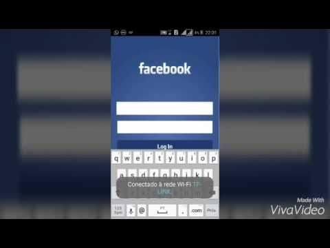 Como Hackear a conta de um Facebook?