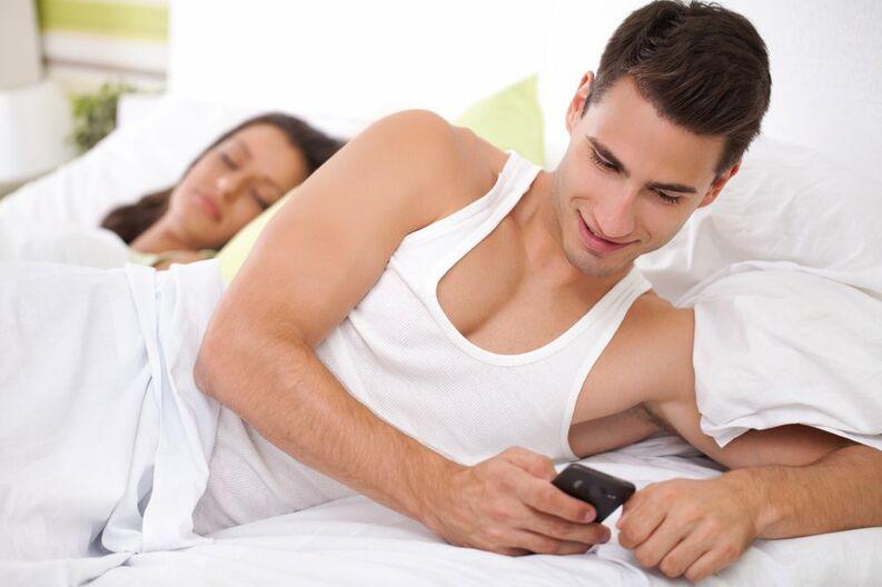 Como Investigar uma Traição Masculina?