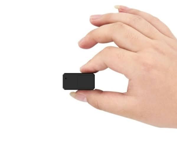 Saiba como funciona o Mini Rastreador GPS pega Marido ou Esposa da Tkstar